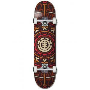 Skateboardový komplet Element TECUALA
