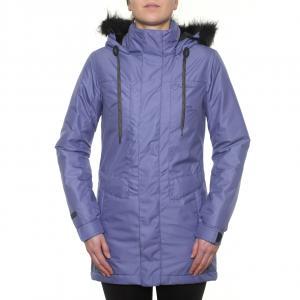 Zimní bunda Funstorm Encoli violet