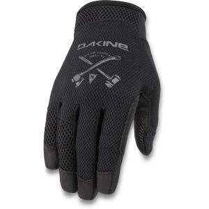 Cyklistické rukavice Dakine COVERT GLOVE BLACK