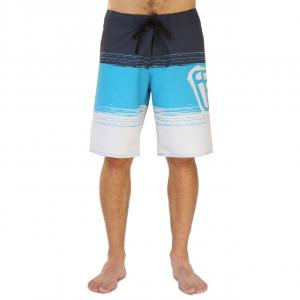 Koupací šortky Funstorm Wawahi blue