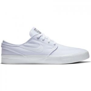 Boty Nike SB ZOOM JANOSKI CNVS RM white/white-gum light brown-black