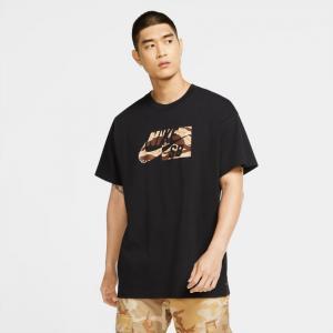 Tričko Nike SB TEE HBR CAMO black