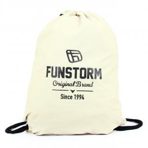 Sportovní vak Funstorm Minnet benched Bag tan