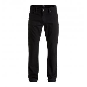 Rifle DC Worker straight black rinse 32 black rinse