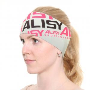 Čelenka Alisy Alleasy white