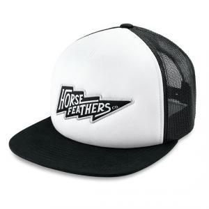Kšiltovka Horsefeathers BLAINE CAP white