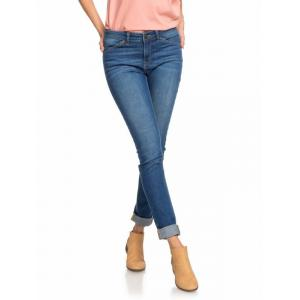 Rifle Roxy STAND BY YOU DENIM MEDIUM BLUE