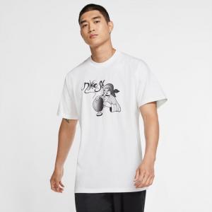 Tričko Nike SB TEE FORTUNE white