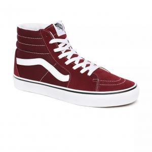 Boty Vans SK8-Hi port royale/true white