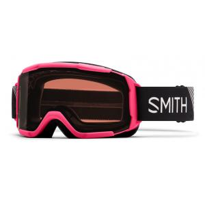 Lyžařské brýle Smith DAREDEVIL                 CRAZY PINKSTRIKE-RC36 ROSEC AF