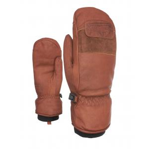 Rukavice Level Empire Mitt Brown