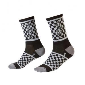 Ponožky Oneal VICTORY V.22 Black