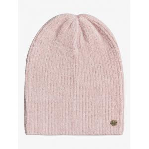 Čepice Roxy KIND OF DAY BEANIE CORAL BLUSH