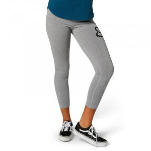 Legíny Fox Boundary Legging Heather Graphite