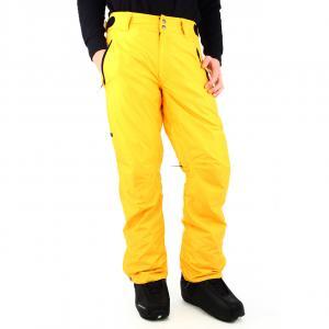 Snowboardové kalhoty Funstorm Tait yellow