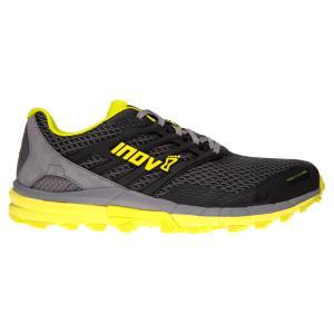 Běžecké boty Inov-8 TRAIL TALON 290 M black/grey/yellow