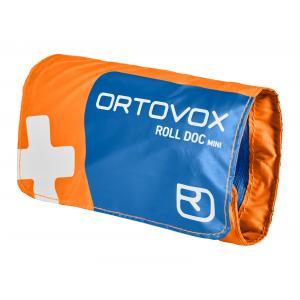 Lékárnička Ortovox First Aid Roll Doc Mini Shocking Orange