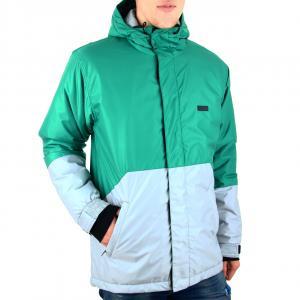 Zimní bunda Funstorm Meig grey