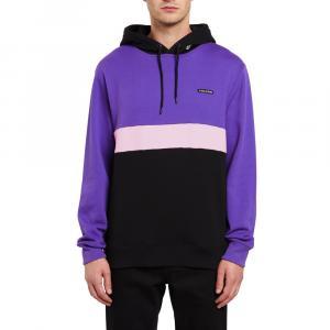 Mikina Volcom Sngl Stn Div P/O Liberty Purple