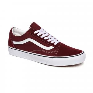Boty Vans Old Skool port royale/true white