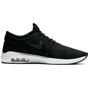 Boty Nike SB AIR MAX JANOSKI 2 black/anthracite-white