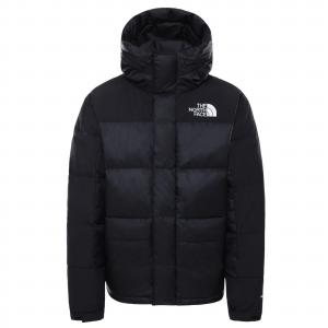 Zimní bunda The North Face HMLYN DOWN PARKA TNF BLACK