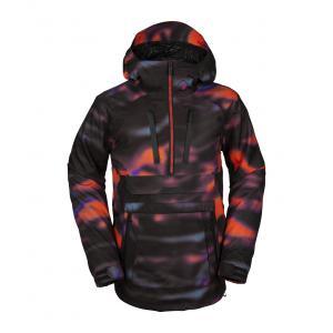 Zimní bunda Volcom Brighton Pullover Multi