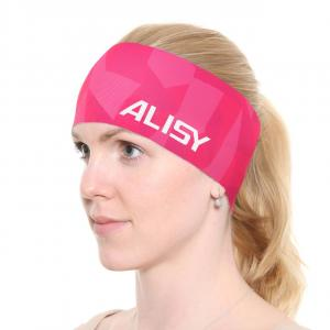 Čelenka Alisy Camo pink