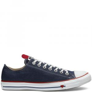 Boty Converse Chuck Taylor All Star Denim Love INDIGO