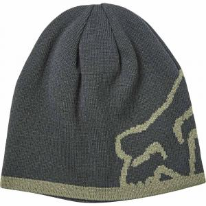 Čepice Fox Streamliner Beanie Emerald