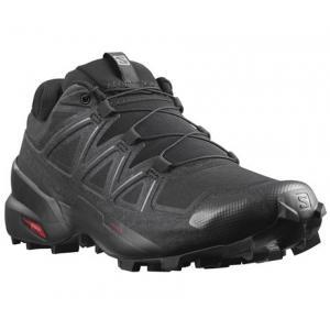 Běžecké boty Salomon SPEEDCROSS 5 Black/Black/Phantom