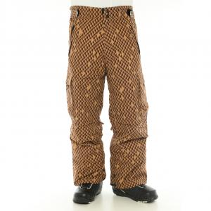 Snowboardové kalhoty Funstorm SOLID annex