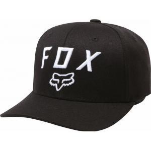 Kšiltovka Fox Youth Legacy Moth 110 Black