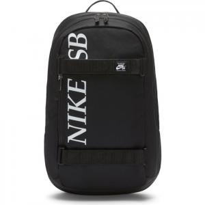 Batoh Nike SB Courthouse black/black/white