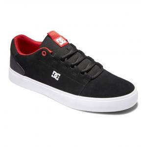 Boty DC HYDE BLACK/ATHLETIC RED