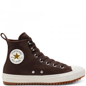 Boty Converse CHUCK TAYLOR ALL STAR HIKER DARK ROOT/VINTAGE WHITE/GUM