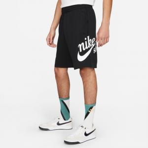 Kraťasy Nike SB Sunday black/white