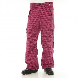 Snowboardové kalhoty Funstorm SLANT checker