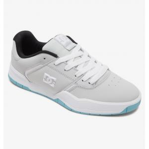 Boty DC CENTRAL WHITE / LIGHT GREY