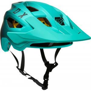 Cyklistická helma Fox Speedframe Helmet Mips Turquoise
