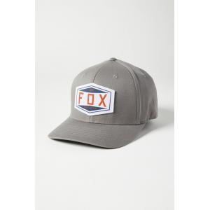 Kšiltovka Fox Emblem Flexfit Hat Petrol