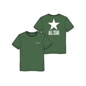 Tričko Converse All Star Tee FIELD SURPLUS