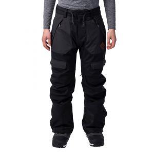 Snowboardové kalhoty Rip Curl REVIVE PT  JET BLACK