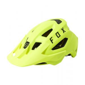 Cyklistická helma Fox Speedframe Helmet Mips Ce Fluo Yellow