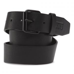 Pásek Vans Hunter II PU belt black
