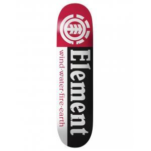 Skateboardová kolečka Element SECTION