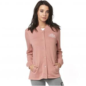 Mikina Fox Five Flags Fleece Blush