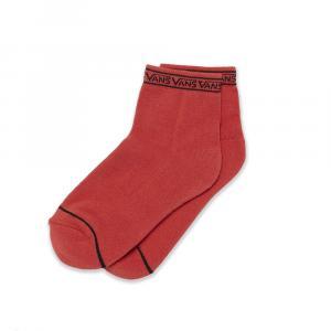 Ponožky Vans LOW TIDE SOCK Paprika