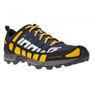 Běžecké boty Inov-8 X-TALON 212 v2 M P navy/yellow