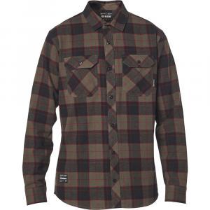 Košile Fox Traildust 2.0 Flannel Dirt